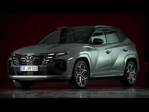 Autoperiskop.cz  – Výjimečný pohled na auta - Hyundai Motor odhaluje zcela nový TUCSON se sportovním stupněm výbavy N Line