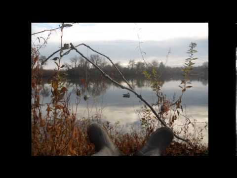 November 16th 2013 Open Season Duck/Goose Hunting