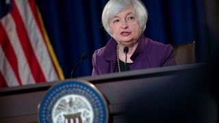 Janet Yellen Named Most Influential: Bloomberg Markets 50 - BLOOMBERG
