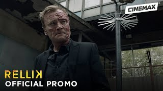 Rellik | Official Promo #1 | Cinemax - CINEMAX