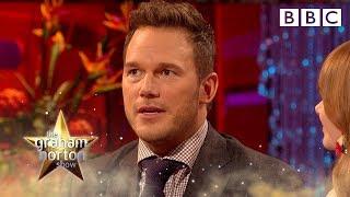 How many people peed in Chris Pratt's pool? - BBC - BBC