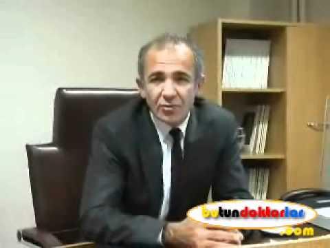BLEFAROPLASTİ GÖZ KAPAĞI ESTETİK AMELİYATI - PROF. DR. AKIN YÜCEL - BLEFAROPLASTİ