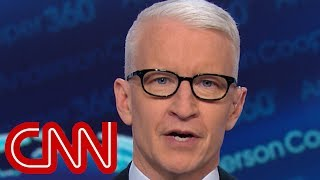 Cooper to Trump: Where is Putin's nickname? - CNN