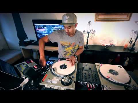 2012 DMC Online DJ Championship | DJ As-One | Director's Cut