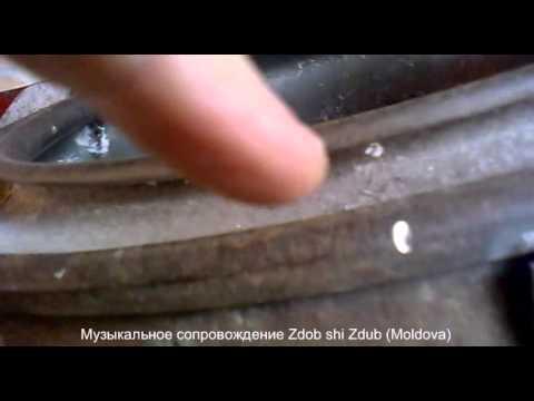 Кормодробилка своими руками
