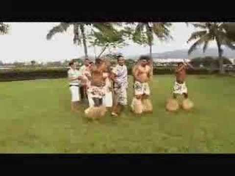 Pacific Beat St - SAMOA Agriculture & Fisheries, Fa'ataupati