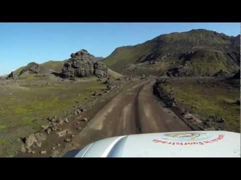 Iceland 2011 Parte prima