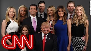 ProPublica: Trump family misled investors - CNN