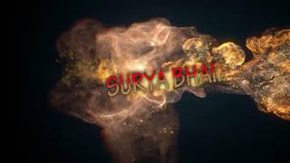 #Surya bhai. /Telugu short film teaser/ Director by SD RoshanSajid/ - YOUTUBE