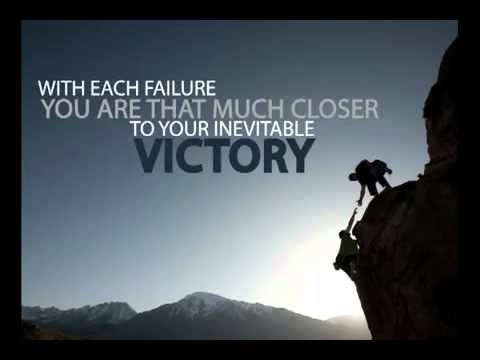Motivational Video - Overcoming Adversity -4ySMFYZqaxs