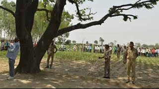 Badaun cousins committed suicide, were not killed, the CBI concludes - NDTVINDIA