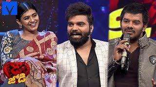 Sudigali Sudheer Hilarious Comedy - Dhee Jodi Latest Promo - Dhee 11 - 21st November 2018 - MALLEMALATV