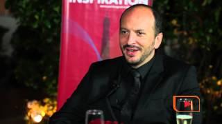 T01E44: Entrevista com Benoît Trivulce - Diretor da Ubifrance Brasil