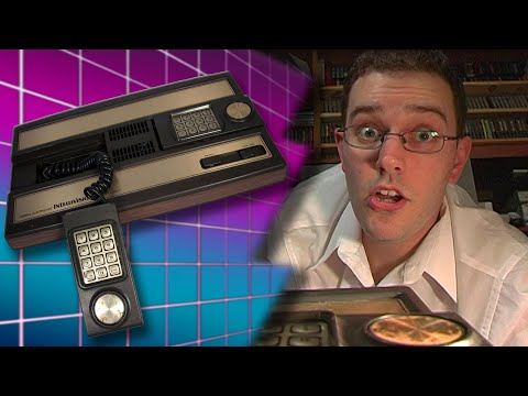 Doublevision (Part 1) Intellivision - Angry Video Game Nerd