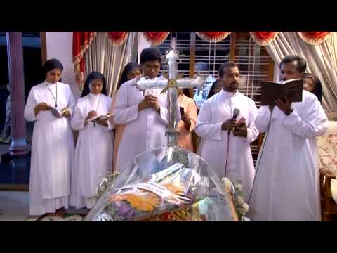 Funeral Service, Rev.Fr.Thomas Ponmelil, Part-1, by solidactionstudio.com