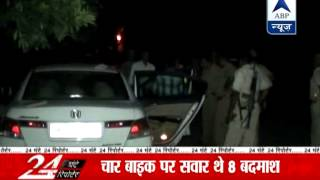 Goons kill student after abduction in Kanpur - ABPNEWSTV
