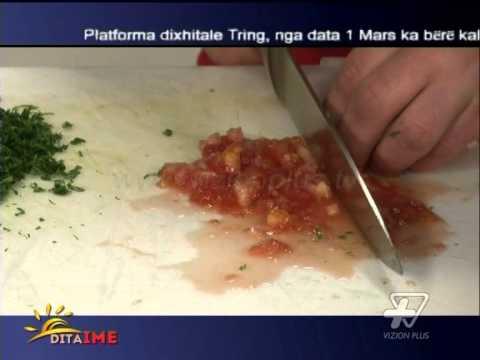 Dita Ime - Kuzhina - 5 Mars 2014 - Show - Vizion Plus