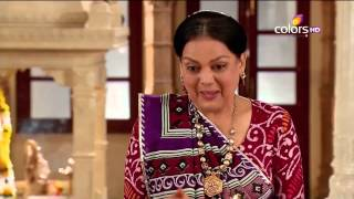 Balika Vadhu : Episode 1667 - 1st September 2014