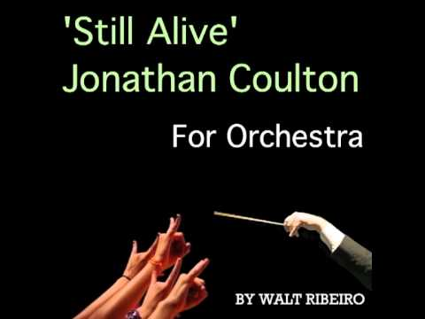 Jonathan Coulton 'Still Alive (Portal)' For Orchestra (iTunes link below!)