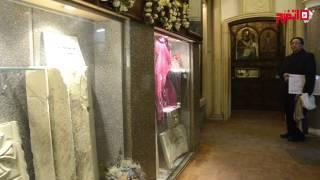 إحياد ذكرى شهداء كنيسة القديسين في الإسكندرية