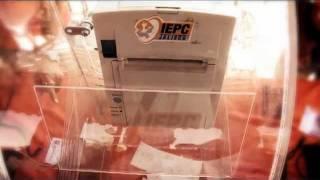 Urna Electrónica IEPC Jalisco