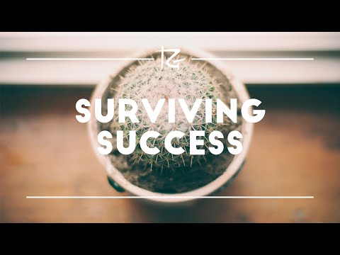 Surviving Success - Randy Gage