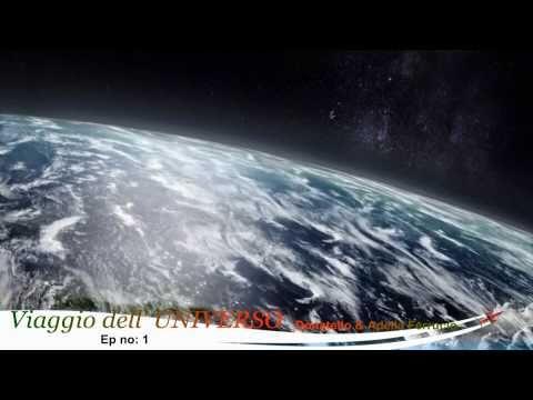 Viaggio dell' Universo 1  (Italiano)