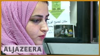 🇵🇸Bleak job prospects for youth in occupied Palestine l Al Jazeera English - ALJAZEERAENGLISH