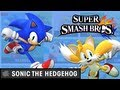 Sonic in Super Smash Bros. Wii U / 3DS Confirmed as a Playable Character Viewer Discussion!