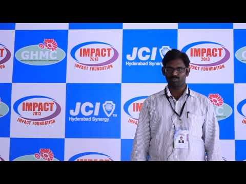 JCI Hyderabad Synergy - IMPACT 2013 - 72