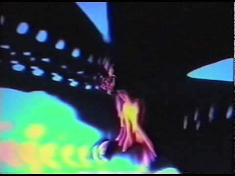 Boxcutter - TV Troubles (from The Dissolve - Planet Mu 2011)