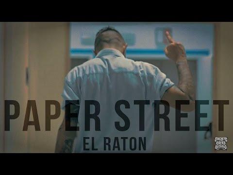 El Raton - Paper Street (feat. Dj Slait) - Official Video