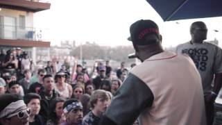 DayToday: SXSW 2014 - Part 1 of 3