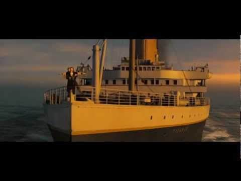Titanic 3D 2012 Trailer (1080p HD)