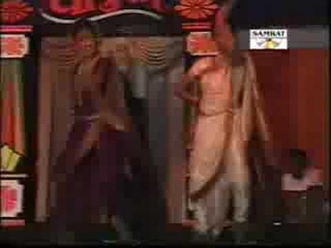 Marathi Lavani