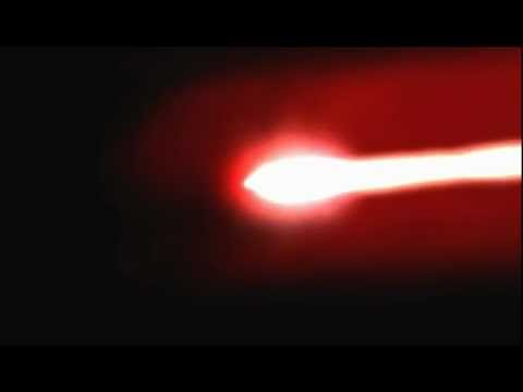 laser beam effect test
