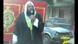 صلاة عيد الفطر المبارك 1433 مسجد السلام بالمطريه