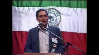 Sir Syed Day Mushaira 2003 in California- Gigit Ahmadabadi 2 view on youtube.com tube online.