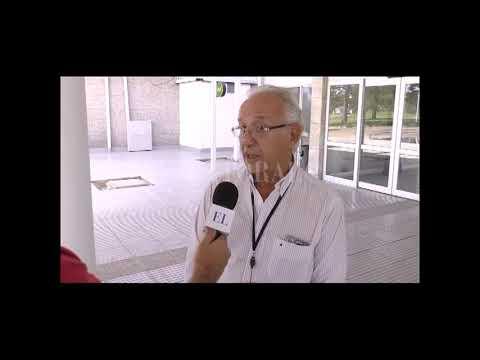 AEROPUERTO DE SAUCE VIEJO: EL JUEVES LLEGAR�A LA INSPECCIÓN DE ANAC