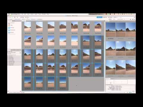 Digital Photography 1on 1: Episode 75: Panoramas: Adorama Photography TV