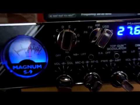 Magnum s-9 propagacja marzec 2014