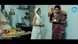 Nede Chudandi Movie Scenes - Priya Fires On Her Servant || Sivaji Raja || Soni Charista - IDREAMMOVIES