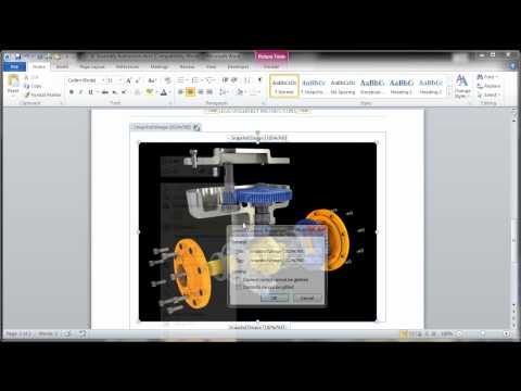 Autodesk Inventor Publisher custom templates