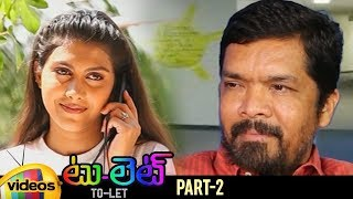 TO-LET Telugu Horror Full Movie HD | Posani Krishna Murali | Priyanka | Part 2 | Mango Videos - MANGOVIDEOS