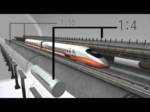 Transportation Tunnel