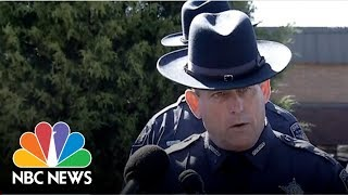 Police Confirms Shooting Suspect Worked At Facility | NBC News - NBCNEWS