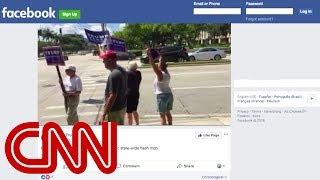 Some Americans unwittingly helped Russian trolls - CNN