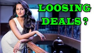 Sonakshi Sinha's brand owners worried | Bollywood News