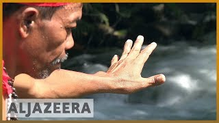 🇵🇭 Philippines tribal leaders oppose Kaliwa dam project | Al Jazeera English - ALJAZEERAENGLISH