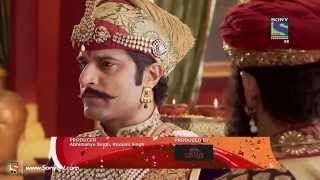 Maharana Pratap : Episode 267 - 27th August 2014